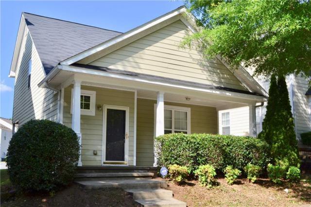 4646 Parkway Circle, Atlanta, GA 30349 (MLS #6557689) :: The Heyl Group at Keller Williams