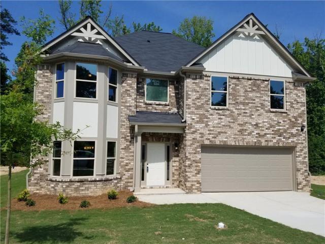 6223 Harless Court, Riverdale, GA 30274 (MLS #6557692) :: RE/MAX Paramount Properties