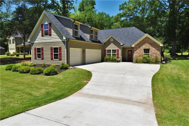 72 Cypress Place, Jefferson, GA 30549 (MLS #6557694) :: The Zac Team @ RE/MAX Metro Atlanta