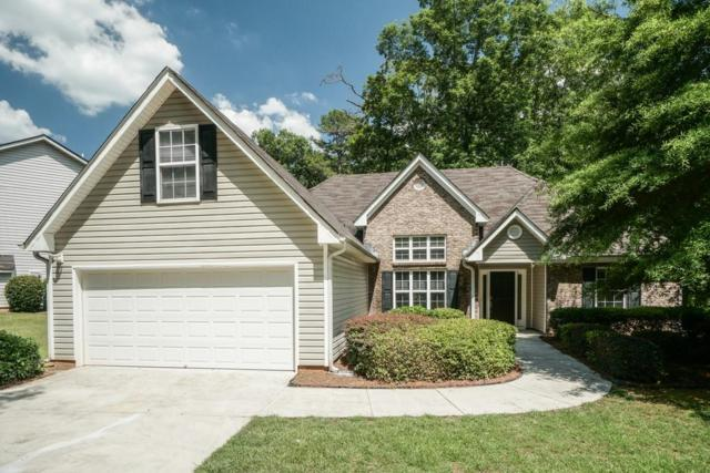 3580 Imperial Hill Drive, Snellville, GA 30039 (MLS #6557699) :: RE/MAX Paramount Properties