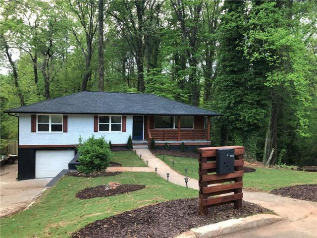 3123 Briar Court, East Point, GA 30344 (MLS #6557700) :: The Zac Team @ RE/MAX Metro Atlanta