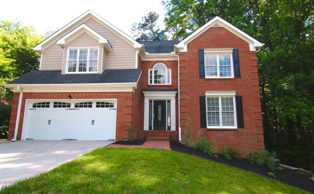 1242 Shyreford Circle, Lawrenceville, GA 30043 (MLS #6557704) :: RE/MAX Paramount Properties