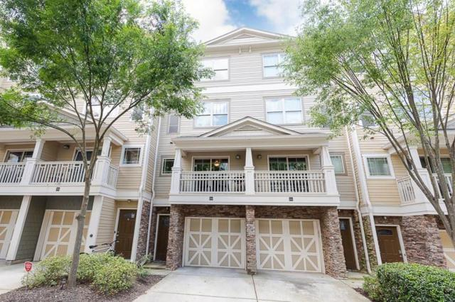221 Semel Circle NW #266, Atlanta, GA 30309 (MLS #6557719) :: RE/MAX Paramount Properties