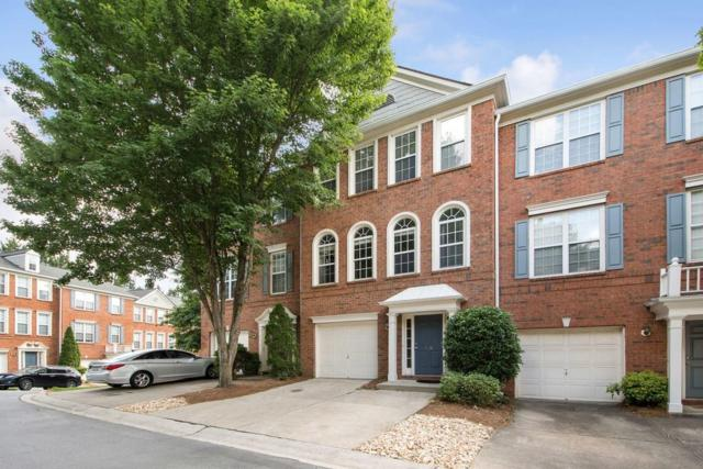 3548 Views Trace, Peachtree Corners, GA 30092 (MLS #6557720) :: Buy Sell Live Atlanta