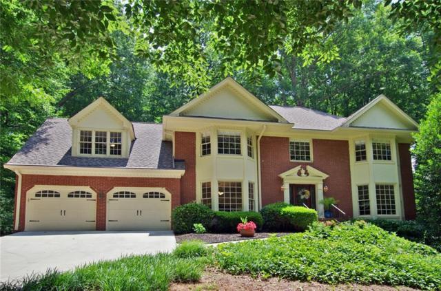 2898 Jenny Way, Lawrenceville, GA 30044 (MLS #6557723) :: RE/MAX Paramount Properties