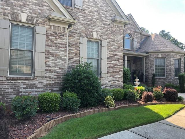 3354 Kylee Dawn Circle, Lawrenceville, GA 30045 (MLS #6557724) :: RE/MAX Paramount Properties