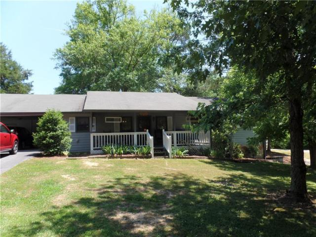 604 Poplar Springs Road, Hiram, GA 30141 (MLS #6557725) :: The Zac Team @ RE/MAX Metro Atlanta