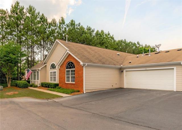 4012 Vineyards Lane NW #26, Kennesaw, GA 30144 (MLS #6557727) :: Kennesaw Life Real Estate