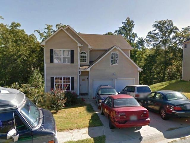 235 Millwheel Drive, Villa Rica, GA 30180 (MLS #6557729) :: Iconic Living Real Estate Professionals