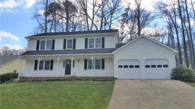 4220 Arbor Club Drive, Marietta, GA 30066 (MLS #6557736) :: RE/MAX Paramount Properties