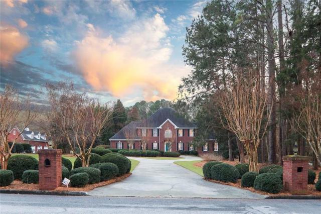 1410 Monroe Drive, Monroe, GA 30655 (MLS #6557738) :: Iconic Living Real Estate Professionals