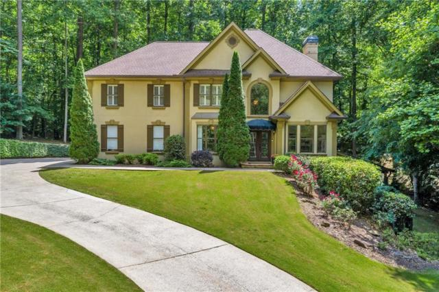 150 Providence Plantation Drive, Alpharetta, GA 30004 (MLS #6557740) :: The Zac Team @ RE/MAX Metro Atlanta
