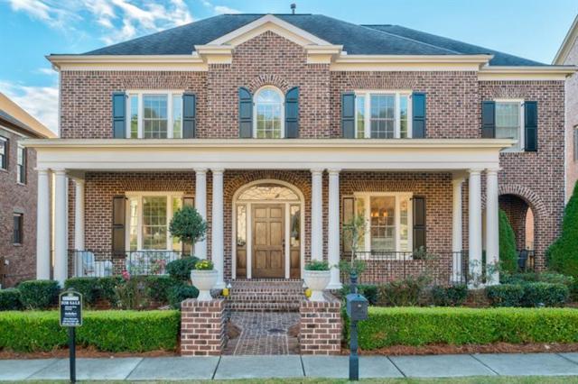 7955 Georgetown Circle, Suwanee, GA 30024 (MLS #6557742) :: Iconic Living Real Estate Professionals