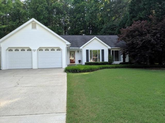 1331 Eli Lane, Lawrenceville, GA 30045 (MLS #6557751) :: The Zac Team @ RE/MAX Metro Atlanta
