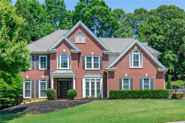 4865 Natchez Trace Court, Peachtree Corners, GA 30096 (MLS #6557753) :: Buy Sell Live Atlanta