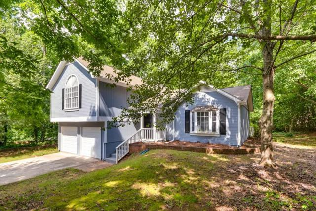 5229 Hollyfield Drive, Stone Mountain, GA 30088 (MLS #6557771) :: RE/MAX Paramount Properties