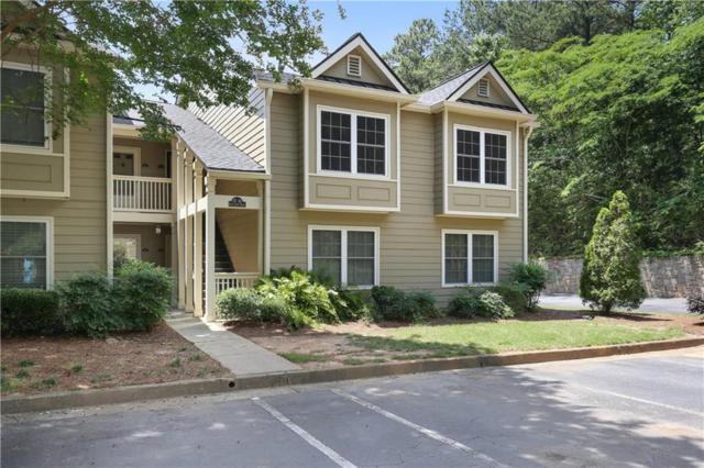 30 Lakes Edge Drive SE #30, Smyrna, GA 30080 (MLS #6557775) :: Dillard and Company Realty Group