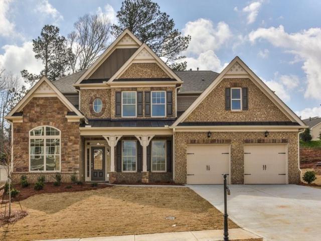 4180 Summer Breeze Way, Buford, GA 30518 (MLS #6557776) :: RE/MAX Paramount Properties