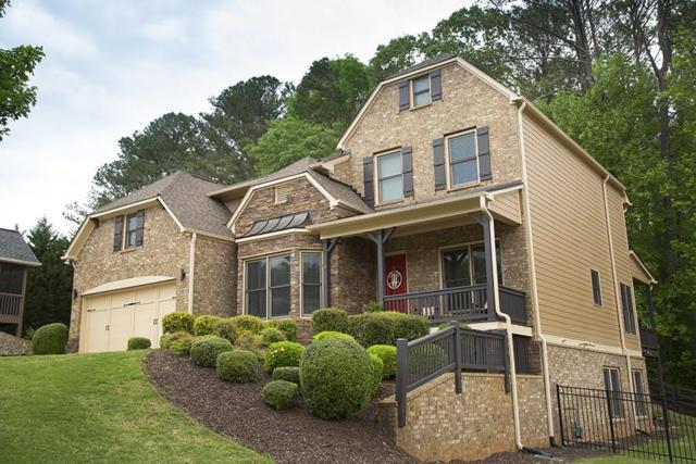 109 Newcastle Walk, Woodstock, GA 30188 (MLS #6557779) :: RE/MAX Paramount Properties