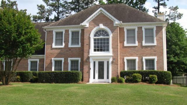 535 Chapman Lane, Marietta, GA 30066 (MLS #6557780) :: RE/MAX Paramount Properties