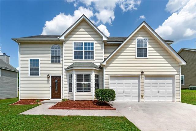 35 Robertford Drive, Covington, GA 30016 (MLS #6557781) :: RE/MAX Paramount Properties