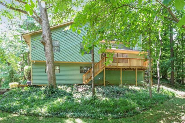 109 Bramble Oak Drive, Woodstock, GA 30188 (MLS #6557782) :: HergGroup Atlanta