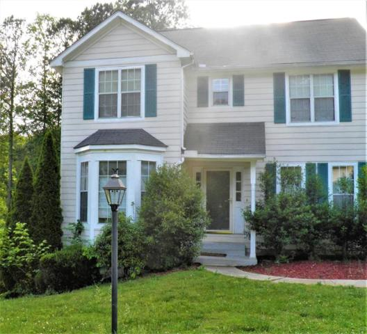 1269 To Lani Drive, Stone Mountain, GA 30083 (MLS #6557785) :: RE/MAX Paramount Properties