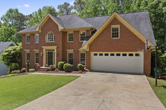 3151 Arborwoods Drive, Alpharetta, GA 30022 (MLS #6557787) :: RE/MAX Paramount Properties
