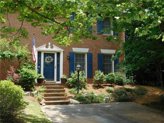 567 Rock Springs Place NE, Atlanta, GA 30306 (MLS #6557789) :: Dillard and Company Realty Group