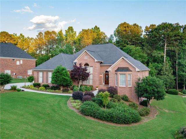 861 Ivy Ridge Drive, Loganville, GA 30052 (MLS #6557791) :: Iconic Living Real Estate Professionals