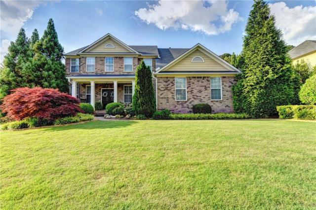 2670 Brentwood Estates Court, Cumming, GA 30041 (MLS #6557803) :: The Zac Team @ RE/MAX Metro Atlanta