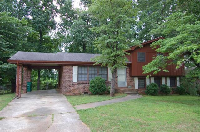 2705 Elkhorn Drive, Decatur, GA 30034 (MLS #6557806) :: The Zac Team @ RE/MAX Metro Atlanta