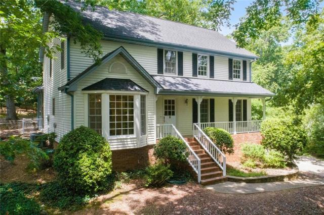 735 Wickerberry Knolls, Roswell, GA 30075 (MLS #6557813) :: RE/MAX Paramount Properties
