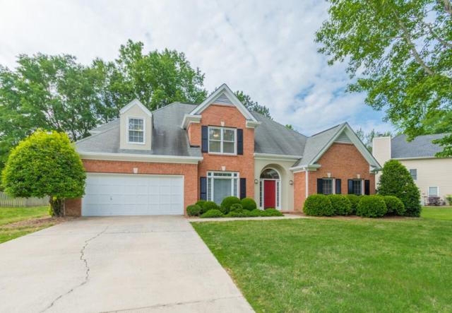 3357 Gilley Drive, Powder Springs, GA 30127 (MLS #6557817) :: Iconic Living Real Estate Professionals