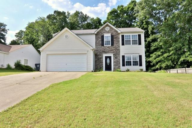 8440 River Hill Commons Drive, Ball Ground, GA 30107 (MLS #6557829) :: RE/MAX Paramount Properties