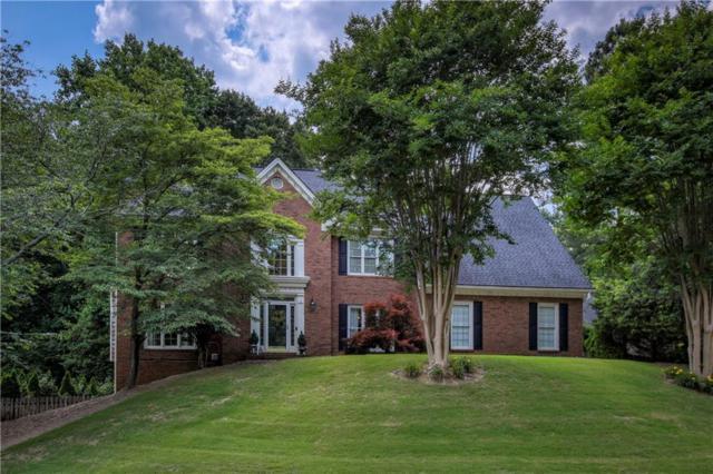 265 Merritt Drive, Roswell, GA 30076 (MLS #6557831) :: Dillard and Company Realty Group