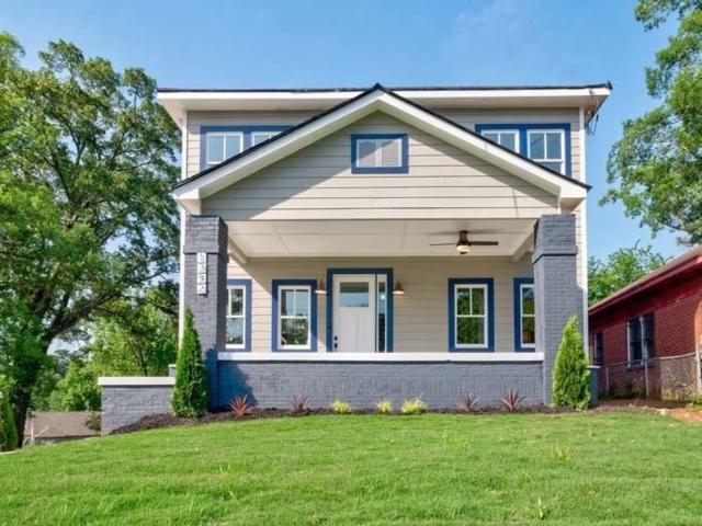 1352 Donnelly Avenue SW, Atlanta, GA 30310 (MLS #6557832) :: RE/MAX Paramount Properties