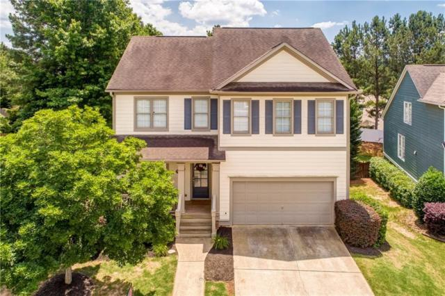 115 Market Lane, Canton, GA 30114 (MLS #6557834) :: Iconic Living Real Estate Professionals