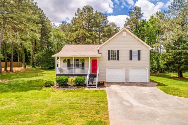 18 Rubie Lane SW, Cartersville, GA 30120 (MLS #6557835) :: RE/MAX Paramount Properties