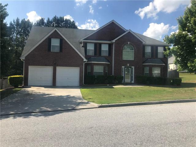 6629 Overlook Ridge, College Park, GA 30349 (MLS #6557839) :: RE/MAX Paramount Properties