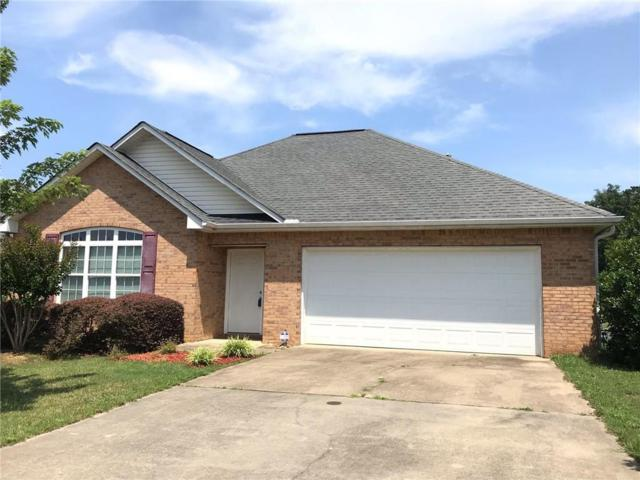 10 Southfork Drive SW, Rome, GA 30165 (MLS #6557846) :: Iconic Living Real Estate Professionals