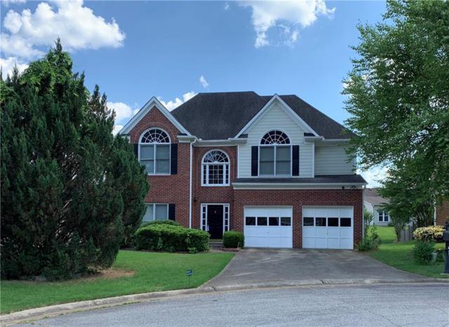 2867 Colleton Drive, Marietta, GA 30066 (MLS #6557851) :: Kennesaw Life Real Estate