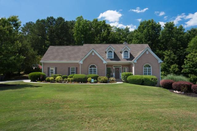 2288 Cedar Lake Drive, Loganville, GA 30052 (MLS #6557852) :: Iconic Living Real Estate Professionals