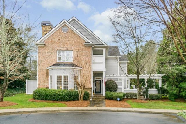3048 Lassiter Road, Marietta, GA 30062 (MLS #6557854) :: RE/MAX Paramount Properties