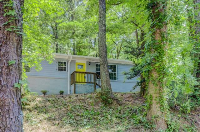 2500 Swallow Circle SE, Atlanta, GA 30315 (MLS #6557863) :: RE/MAX Paramount Properties