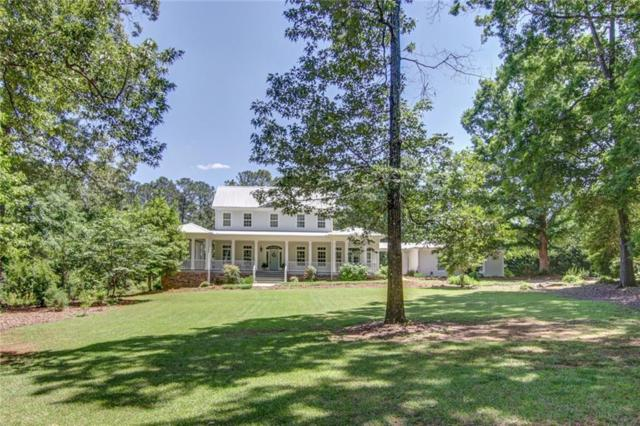800 Hodges Circle, Mansfield, GA 30055 (MLS #6557864) :: The Heyl Group at Keller Williams
