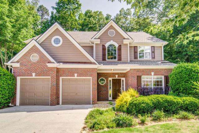 618 Garnet Court, Canton, GA 30114 (MLS #6557865) :: Buy Sell Live Atlanta