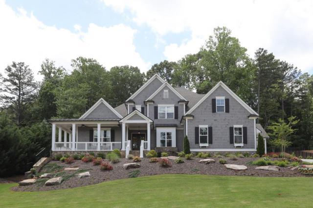 134 Manor North Drive, Alpharetta, GA 30004 (MLS #6557867) :: Iconic Living Real Estate Professionals