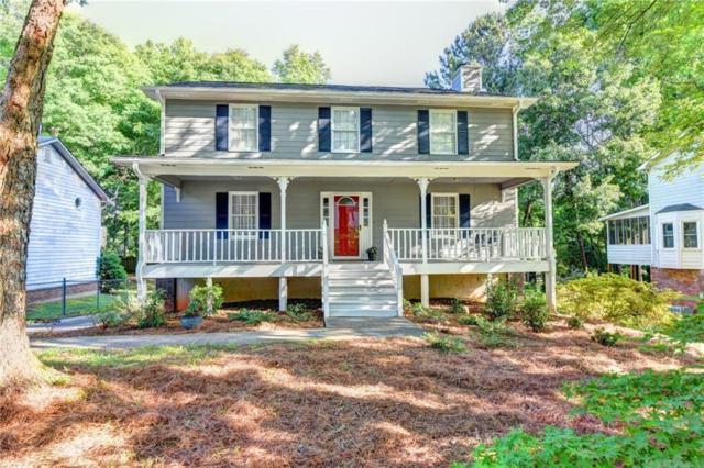 3781 Menloe Way, Snellville, GA 30039 (MLS #6557869) :: RE/MAX Paramount Properties