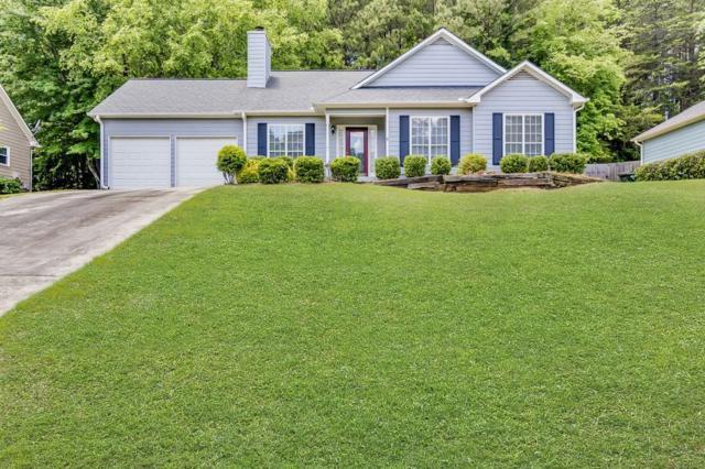 520 Brooksdale Drive, Woodstock, GA 30189 (MLS #6557872) :: RE/MAX Paramount Properties